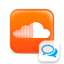 SoundCloud - Комментарии иностранные