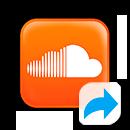 SoundCloud - Репосты
