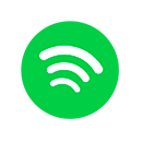 Spotify - Прослушивания (трека) медленные