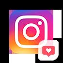 Instagram - Лайки