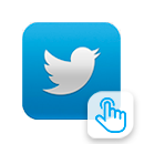 Twitter - Показы твита (Impressions)